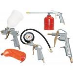 Приладдя для компресорів та пневмоінструменту