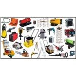 Будівельне обладнання