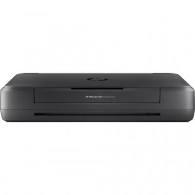 Принтер HP OficeJet 202 mobile з Wi-Fi (N4K99C)