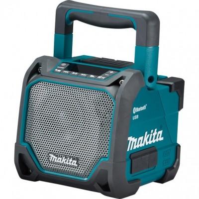 Bluetooth колонка аккумуляторная Makita DMR202